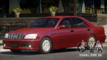 1998 Toyota Crown V1.0 para GTA 4