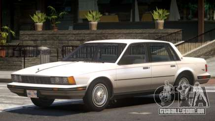 Buick Century V1.0 para GTA 4