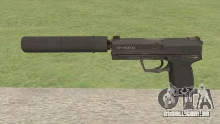 USP-T Suppressed (CS:GO) para GTA San Andreas