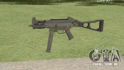 UMP-45 (CS:GO) para GTA San Andreas