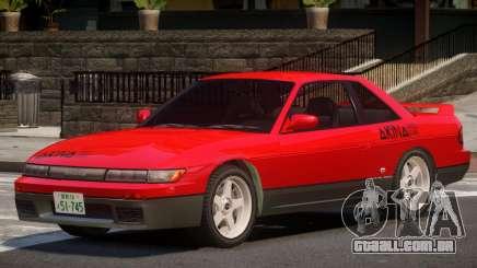 Nissan Silvia S13 ST PJ2 para GTA 4