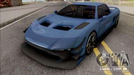 Infernus Vulcan para GTA San Andreas