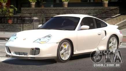 Porsche 911 Sport V1 para GTA 4