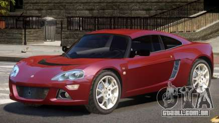 Lotus Europa Sport V1.0 para GTA 4