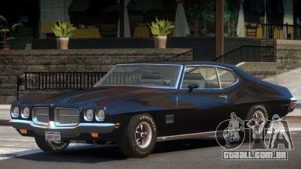 Pontiac LeMans V1 para GTA 4