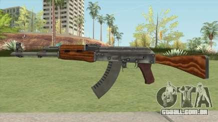AK-47 (CS:GO) para GTA San Andreas