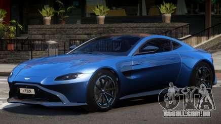 Aston Martin Vantage 59 V1.0 para GTA 4