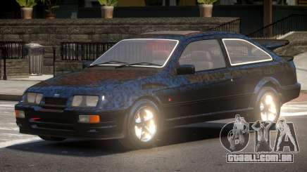 Ford Sierra V1.0 para GTA 4