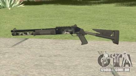 XM1014 Sigla (CS:GO) para GTA San Andreas
