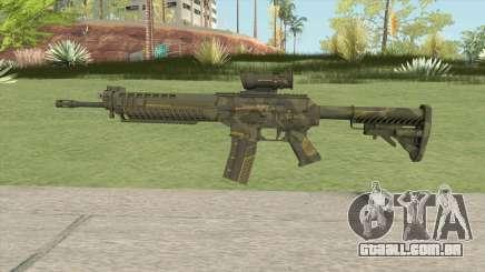SG-553 Atlas (CS:GO) para GTA San Andreas