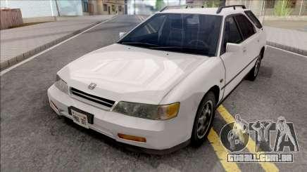 Honda Accord SW 1994 para GTA San Andreas