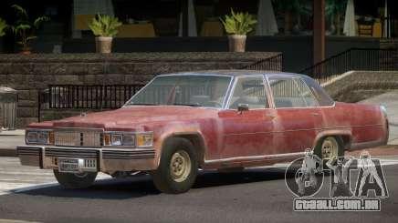 1978 Cadillac Fleetwood V1.0 para GTA 4