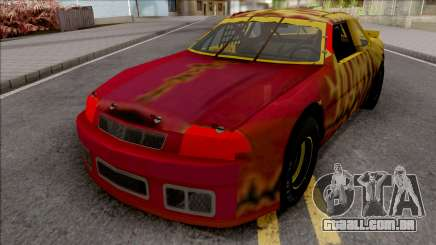 Chevrolet Lumina 1992 NASCAR Hot Wheels para GTA San Andreas