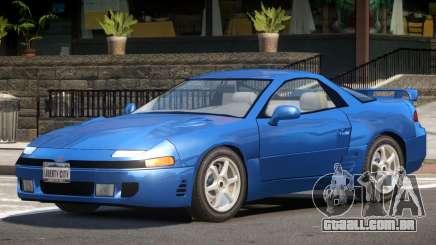 Mitsubishi 3000GT Turbo V1.0 para GTA 4