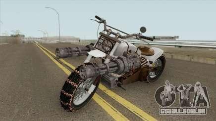 Western Gargoyle (Apocalypse V1) GTA V para GTA San Andreas