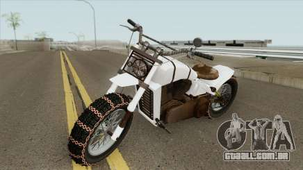 Western Gargoyle (Apocalypse V2) GTA V para GTA San Andreas