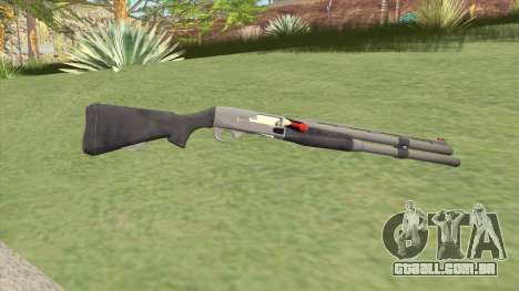 New Combat Shotgun (Fortnite) para GTA San Andreas