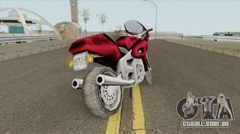 PCJ-600 (GTA VC) para GTA San Andreas