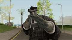 Grey Hulk V2 para GTA San Andreas