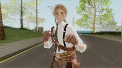 Sadie Adler (Epilogue) para GTA San Andreas