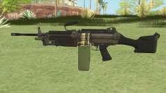 M249 (Insurgency: Sandstorm) para GTA San Andreas