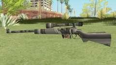 Sniper Rifle (Manhunt) para GTA San Andreas