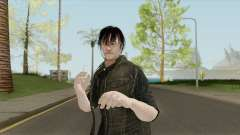 Daryl Dixon (The Walking Dead) V2 para GTA San Andreas