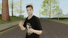 Andre Silva para GTA San Andreas