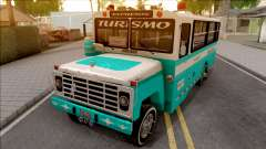 Ford F600 Colombiano