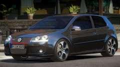 Volkswagen Golf GTI V1.3 para GTA 4