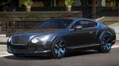 Bentley Continental GT V2