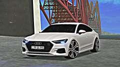 Audi A7 2020 Armenia