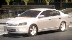 Volkswagen Passat TDI para GTA 4