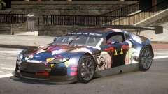 Aston Martin Vantage GT-R PJ3