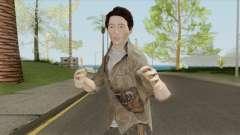 Glenn Rhee (The Walking Dead) V2 para GTA San Andreas