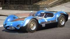 Maserati Tipo Sport para GTA 4