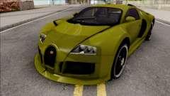 Bugatti Veyron 3B 16.4