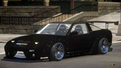 Nissan 380SX GT para GTA 4