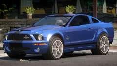 Ford Mustang RT para GTA 4