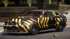 Ford Mustang GT V1.1 PJ3 para GTA 4