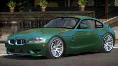 BMW Z4 GT Sport
