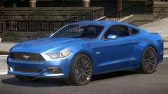 Ford Mustang GT-Sport V1.0