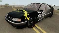 Citroen Xantia (Tuning) para GTA San Andreas