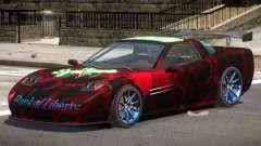 Invetero Coquette Tuned PJ4 para GTA 4