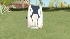 Parachute GTA V