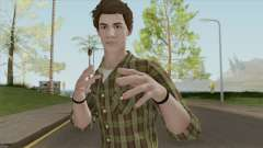 Peter Parker (Spider-Man PS4) V1 para GTA San Andreas