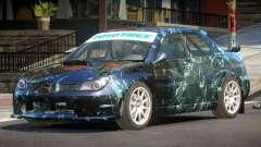Subaru Impreza WRX GTI PJ3