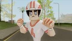 Dash Baxter (Danny Phantom) para GTA San Andreas