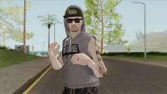 Male Casual Skin V3 (GTA Online) para GTA San Andreas