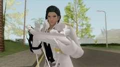 Claudio Serafino V2 (Tekken 7) para GTA San Andreas